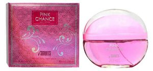 Perfume Iscents Pink Scent EDP F 100mL