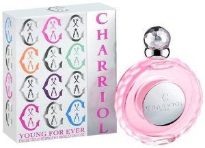 Perfume Charriol Young For Ever EDT F 100ML