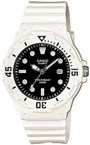 Relógio Casio Analógico LRW-200H-1EVDF - F