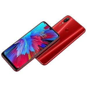 """Smartphone Xiaomi Redmi Note 7 Dual SIM 128GB de 6.3"""" - Vermelho"""