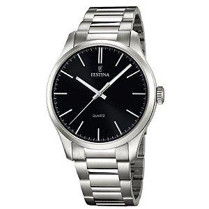 Relógio Festina Analógico F16807-2 M