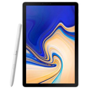 "Tablet Samsung Galaxy Tab S4 SM-T830 10.5"" Os 8.0 - Cinza"