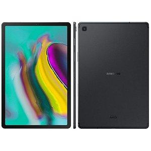 """Tablet Samsung Galaxy Tab S5E SM-T725 10.5"""" 64GB - Preto"""