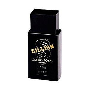 Perfume Paris Elysees Casino Royal For Men EDT M 100ML
