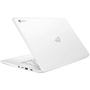 "Notebook HP 14-CA051WM Celeron 1.1GHZ/ 4GB/ 32GB/ 14.0"""