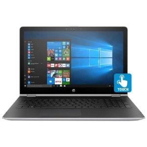 """Notebook/Tablet HP X360 15-br160cl i7 1.8GHz/16GB/1TB/15.6"""""""