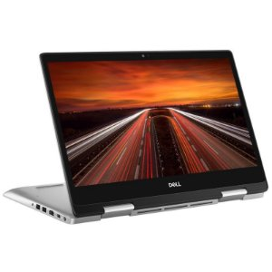 "Notebook Tab. Dell i5482 i5 1.6GHz-8GB-256GB-14.0"" Touch-Cinza"