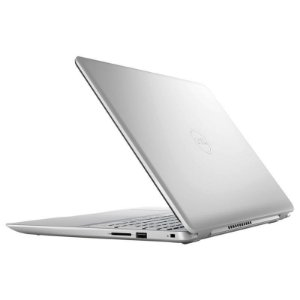 """Notebook Dell I5584 i3 2.1GHZ-8GB-256GB+16GB 15.6"""" Touch-Cinza"""