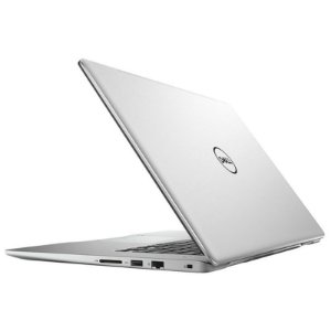 "Notebook Dell I7570-7800SLV i7 1.8GHZ-16GB-512SSD 15.6"" Cinza"