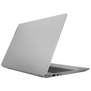 "Notebook Lenovo Ideapad S340-15IWL 1.6GHZ/8GB/128GB 15.6"" Cinza"