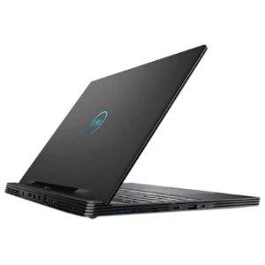 "Notebook DellG7 7590 i7 2.6GHZ/16GB/1TB+256SSD/6GB 15.6"" Preto"