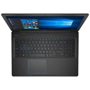"Notebook Dell G3579-7009BLK i7 2.6GHZ/ 16GB/ 512GB 15.6"" Preto"