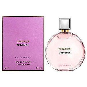 Perfume Chanel Chance Eau Tendre EDP F 100ML