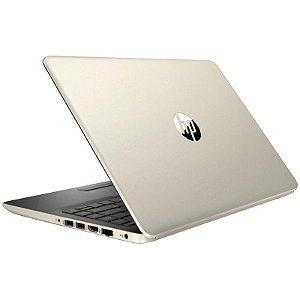 "Notebook HP 15-BS031WM i3 2.4GHZ/ 4GB/ 1TB/ 15.6"" Prata"