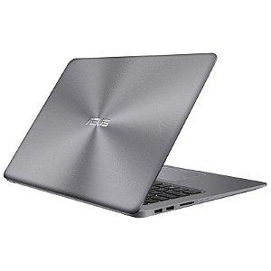 """Notebook Asus F510QA-WB91 A12 2.7GHZ/ 4GB/ 128GB/ 15.6"""""""