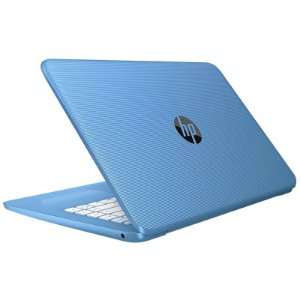 "Notebook HP 14-CB011WM Celeron 1.6GHZ/ 4GB/ 32GB/ 14.0"" Azul"