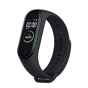Relogio Smartwatch Xiaomi Mi Band 4 XMSH07HM - Preto