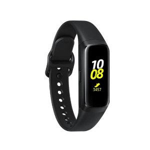 Relogio Smartwatch Samsung Galaxy Fit SM-R370 - Preto