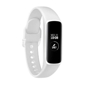 Relogio Smartwatch Samsung Galaxy Fit E SM-R375 - Branco