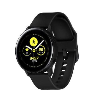 Relogio Smartwatch Samsung Galaxy Watch Active SM-R500 - Preto