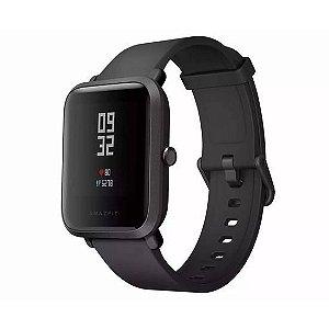 Relogio Smartwatch Xiaomi Amazfit Bip Lite - Preto