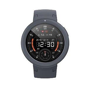 Relogio Smartwatch Xiaomi Amazfit Verge Lite A1818 - Cinza