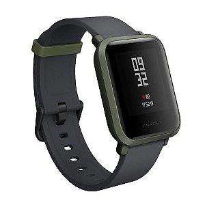 Relogio Smartwatch Xiaomi Amazfit Bip A1608  Verde