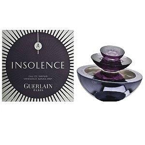 Perfume Guerlain Insolence EDP F 50ML