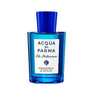 Perfume Acqua Di Parma Blu Mediterraneo Mandorlo Di Sicilia EDT 150ml