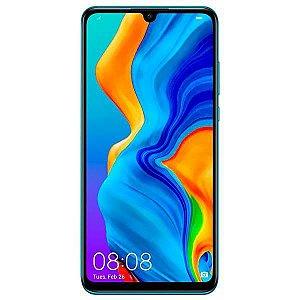"""Smartphone Huawei P30 Lite Dual Sim Tela 128Gb 6"""""""
