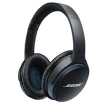 Fone de Ouvido Bose Soundlink Around Ear II Wireless Preto