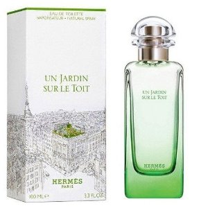 Perfume Hermes Un Jardin Sur Le Toit EDT F 100ML