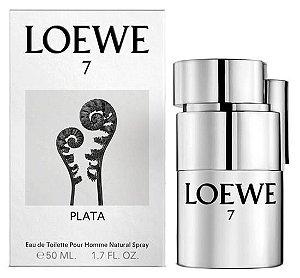 Perfume Loewe 7 Plata EDT M 50ML