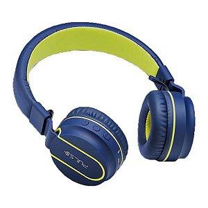 On Ear Stereo Audio Bluetooth - PH 218