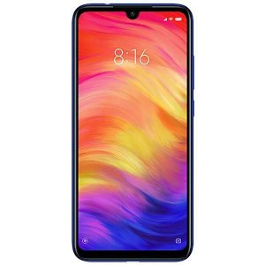 Smartphone Xiaomi Redmi Note 7 Dual Sim 64Gb De 6.3 Azul
