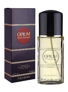 Perfume Yves Saint Laurent Opium Pour Homme EDT M 100ML