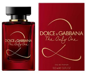 Perfume Dolce Gabbana The Only One 2 EDP F 100 ML