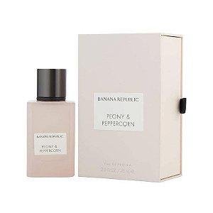 Perfume Banana Republic Peony & Peppercorn EDP F 75mL