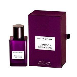 Perfume Banana Republic Dark Tobacco & Tonka Bean EDP U 75ml