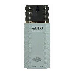 Perfume Ted Lapidus EDT M 100 ML