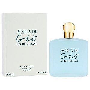 Perfume Giorgio Armani Acqua di Gio EDT F 100 ML