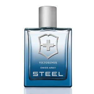 Perfume Victorinox Swiss Army Steel EDT M 100ML
