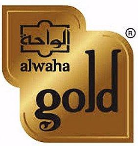 ESSENCIA AL WAHA GOLD 50G/CAIXA 10UN