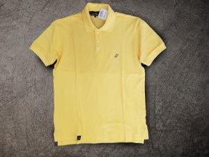 Camisa polo masculina Victor Mancini