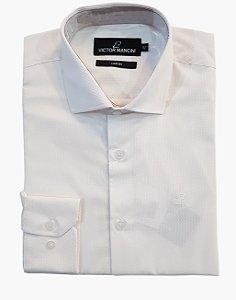 Camisa manga longa masculina fio 50