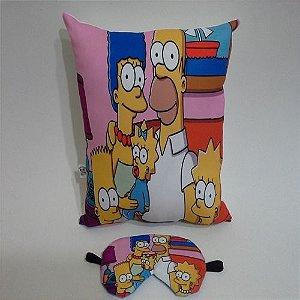 Kit Boa Noite do Simpsonn