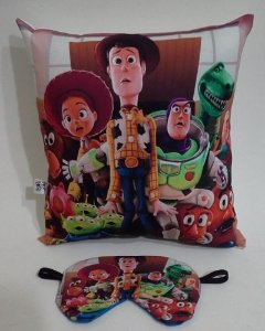 Kit Boa Noite Toy Story