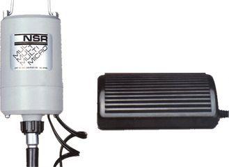 Micro motor de suspensão multi-micro PINÇA