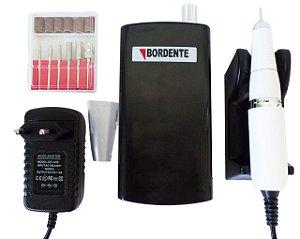 """APARELHO """"BORDENTE"""" PARA DESGASTE DE RESINA US-801   cod:967"""