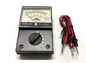 "MULTIMETRO ""K"" ANALÓGICO  ID-990MT   cod:3156"